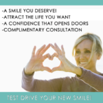 TEST DRIVE YOUR NEW SMILE | SMILE MAKEOVER | KELLEY MINGUS | BEND OREGON